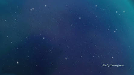Space Background 1