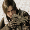 Leon Damnation Icon Version 1 by living-end