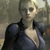 Jill Valentine Icon by living-end