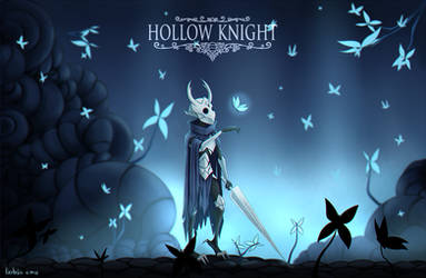 Hollow Knight by Kryhelis