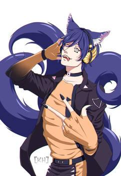 Vocaloid OC
