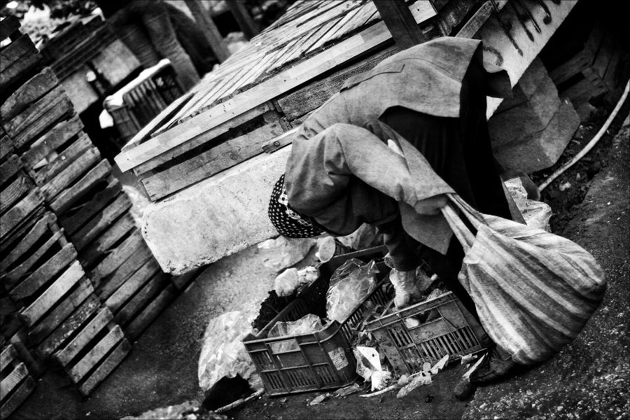 poverty... by PawelJG