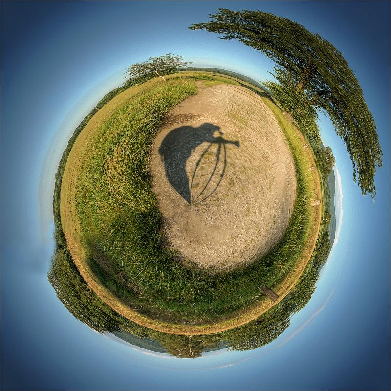 My planet... by PawelJG