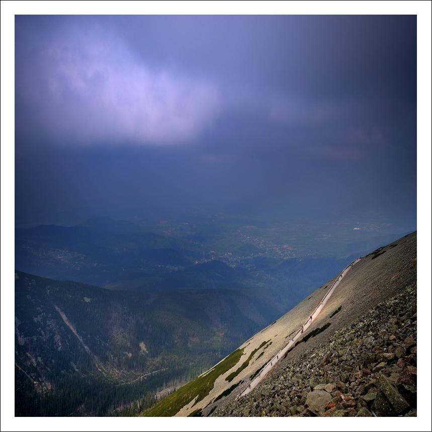 Karkonosze Mountains no95 by PawelJG