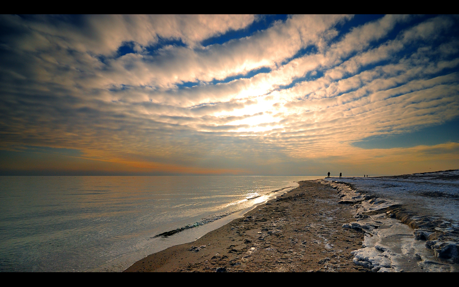 Baltic sea by PawelJG