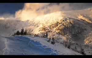 Karkonosze Mountains no131