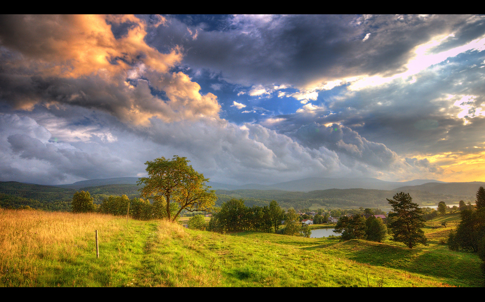 Karkonosze Mountains no133 by PawelJG