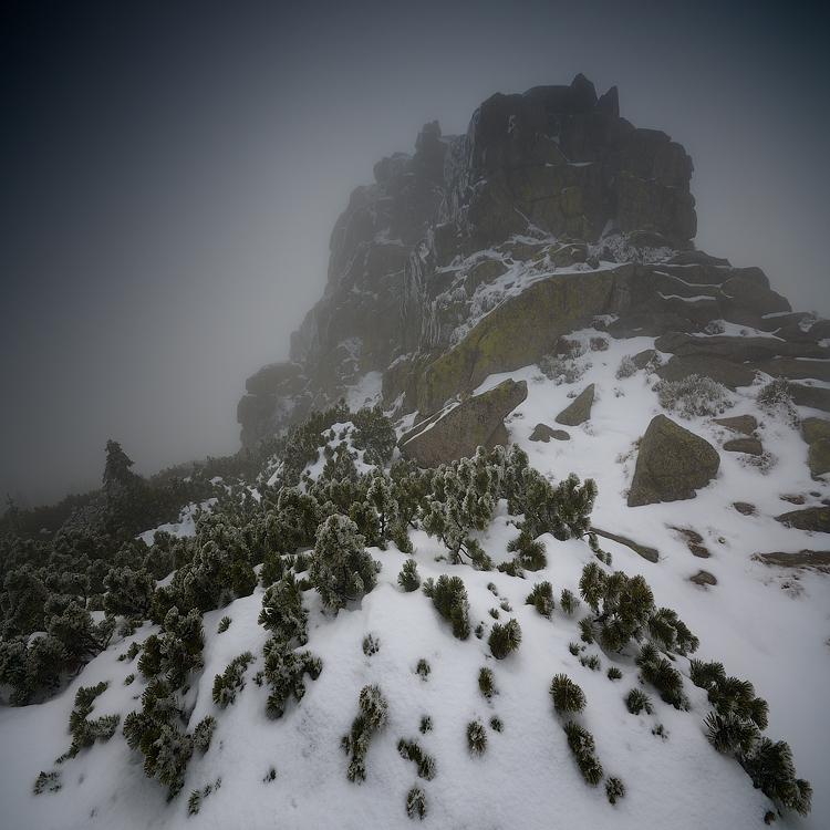 Karkonosze Mountains no138 by PawelJG