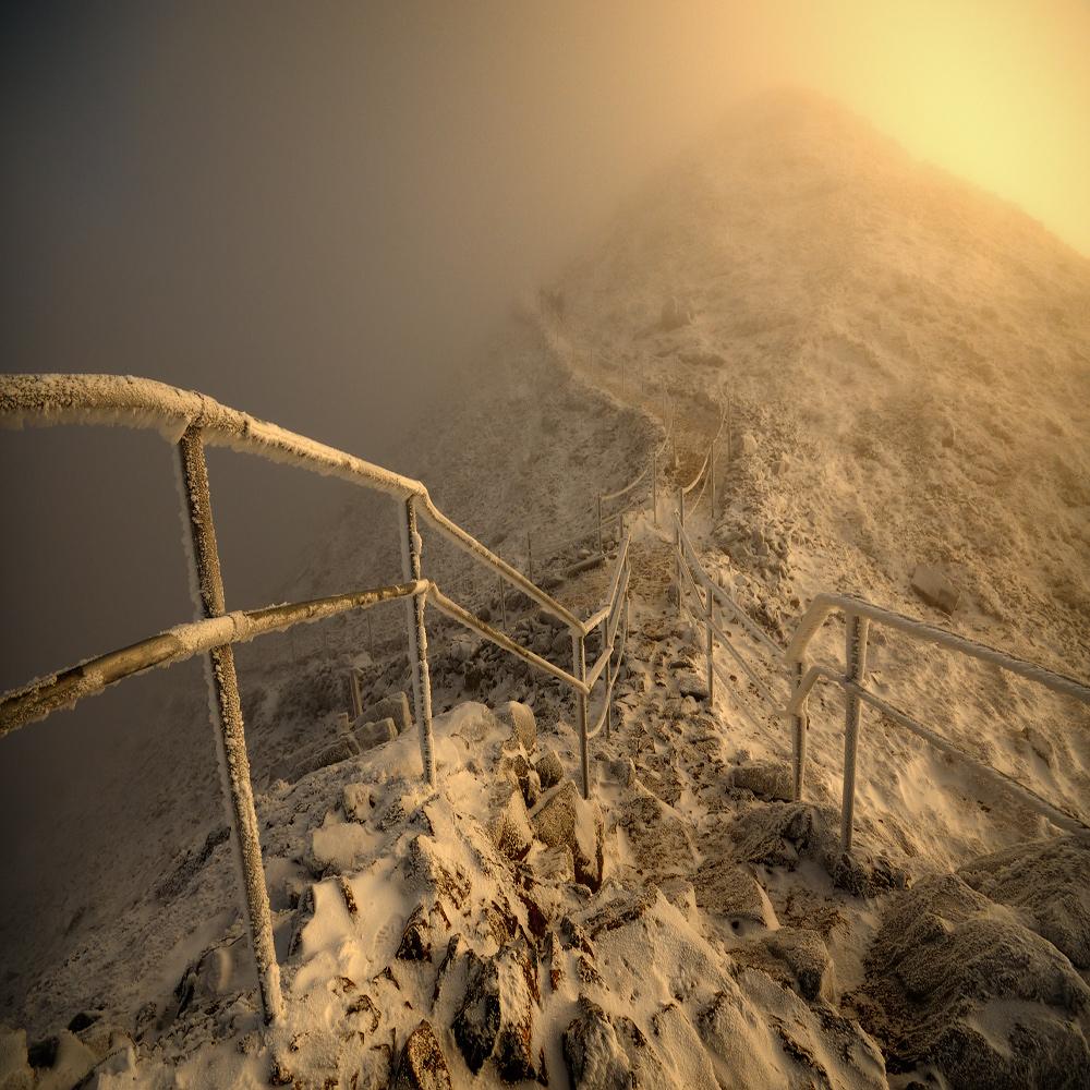 Karkonosze  Mountains 152 by PawelJG