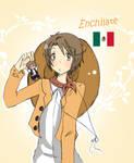 Mexico: Enchilate