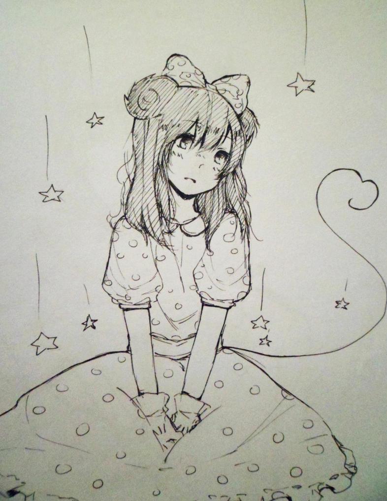 Minnie by Fuko-chan