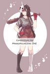 Commission for Markopolarizing
