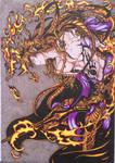 Ren Kouen- Flame Emperor