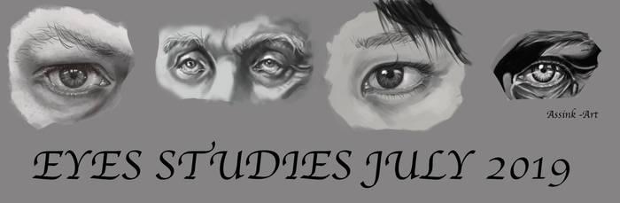 Eye Studies 2019