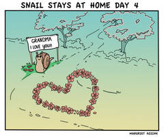 Snail day 4