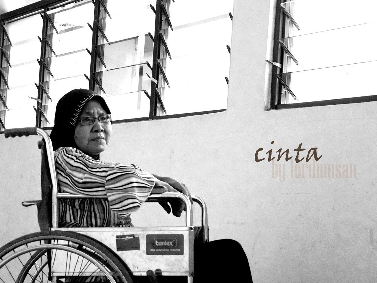 Mother At Hospital 2 by lordmusan