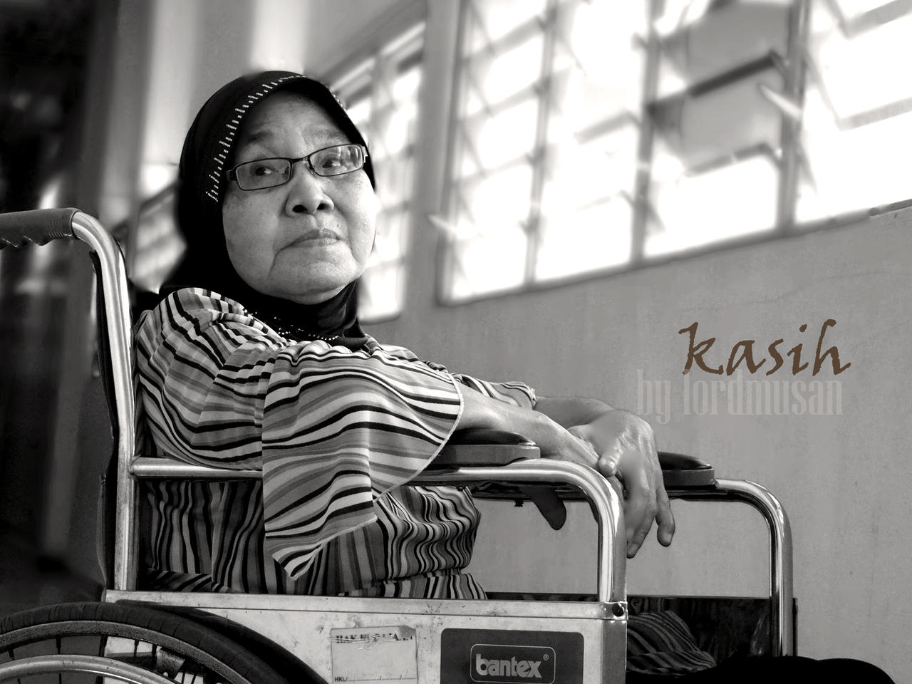 Mother At Hospital 3 by lordmusan