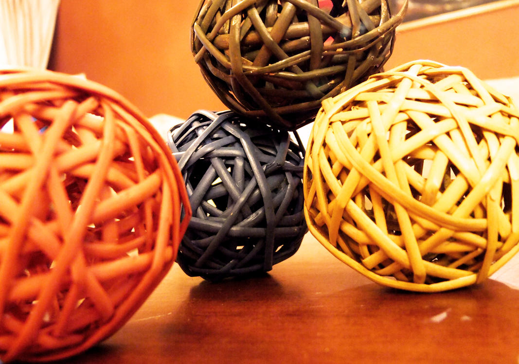 ratan balls II by lordmusan