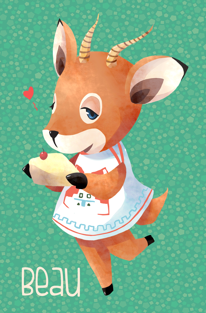 Beau the cutest thing ever by Lamby-J