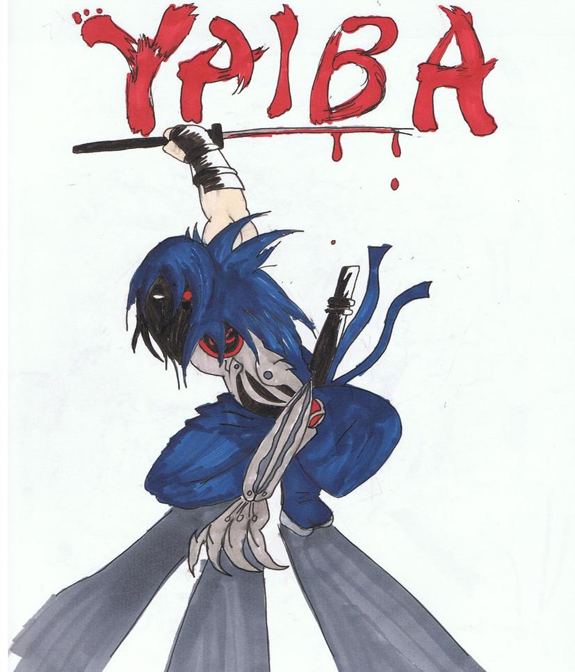 Yaiba by Nilihas