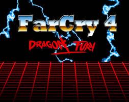 Farcry 4 Dragon Fury