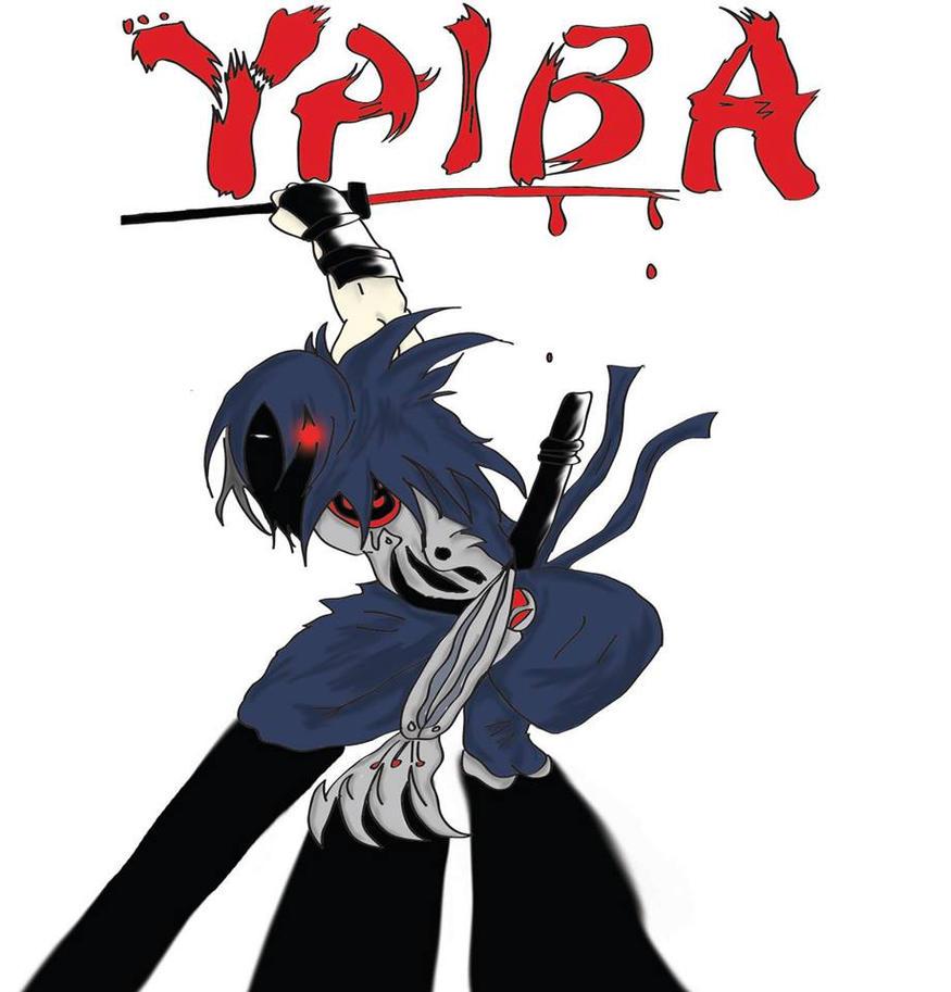Yaiba!!! by Nilihas