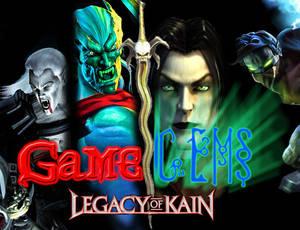 Game Gems Legacy of Kain