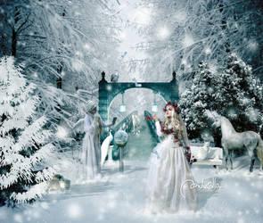 Winter Pass by Miha3lla