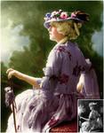 Marion Davies recolor