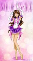 Sailor Essence Commission