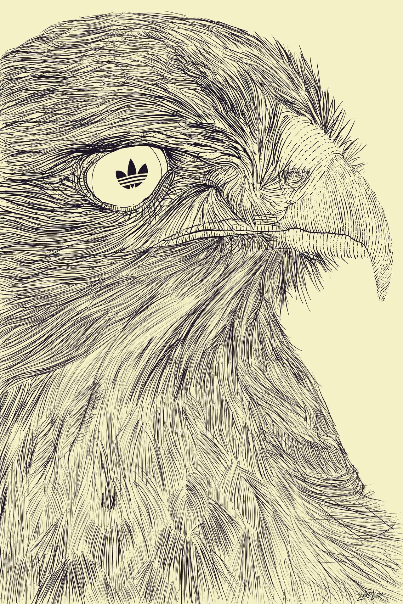 Falco by xzebulonx