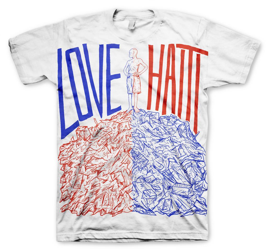 Haiti Relief by xzebulonx