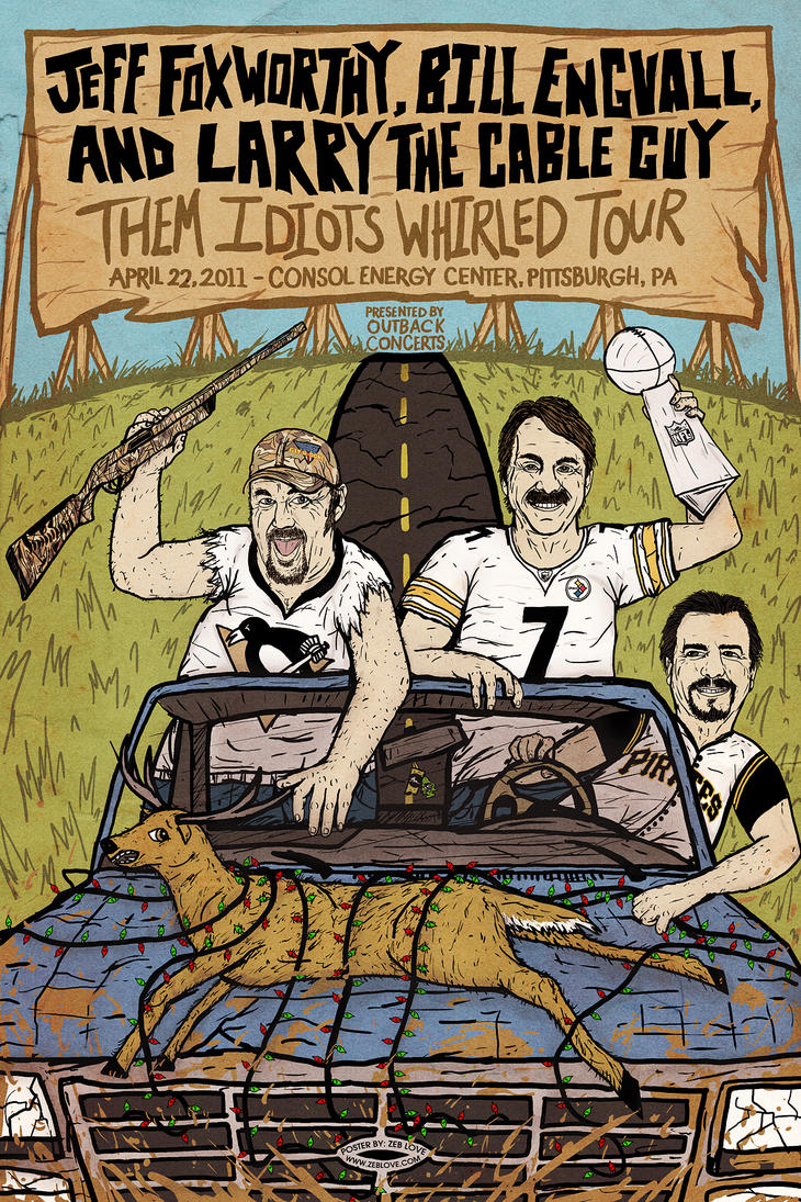 Them Idiots Whirled Tour (2012) - IMDb
