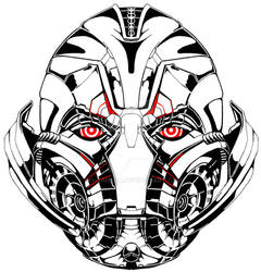 Ultron Design