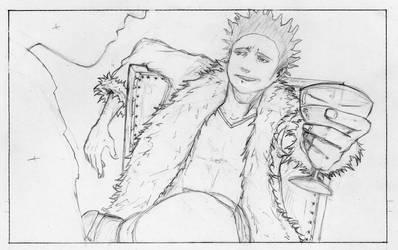 Nero - Royal Blood - 01 - Page 02 - Panel 01