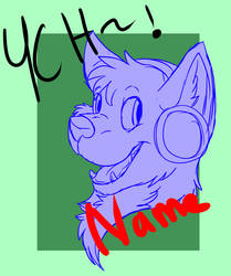 Drink badge YCH OPEN~!