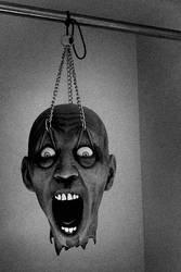 Halloween: The Head by misternow