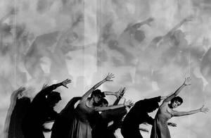 the dance by misternow