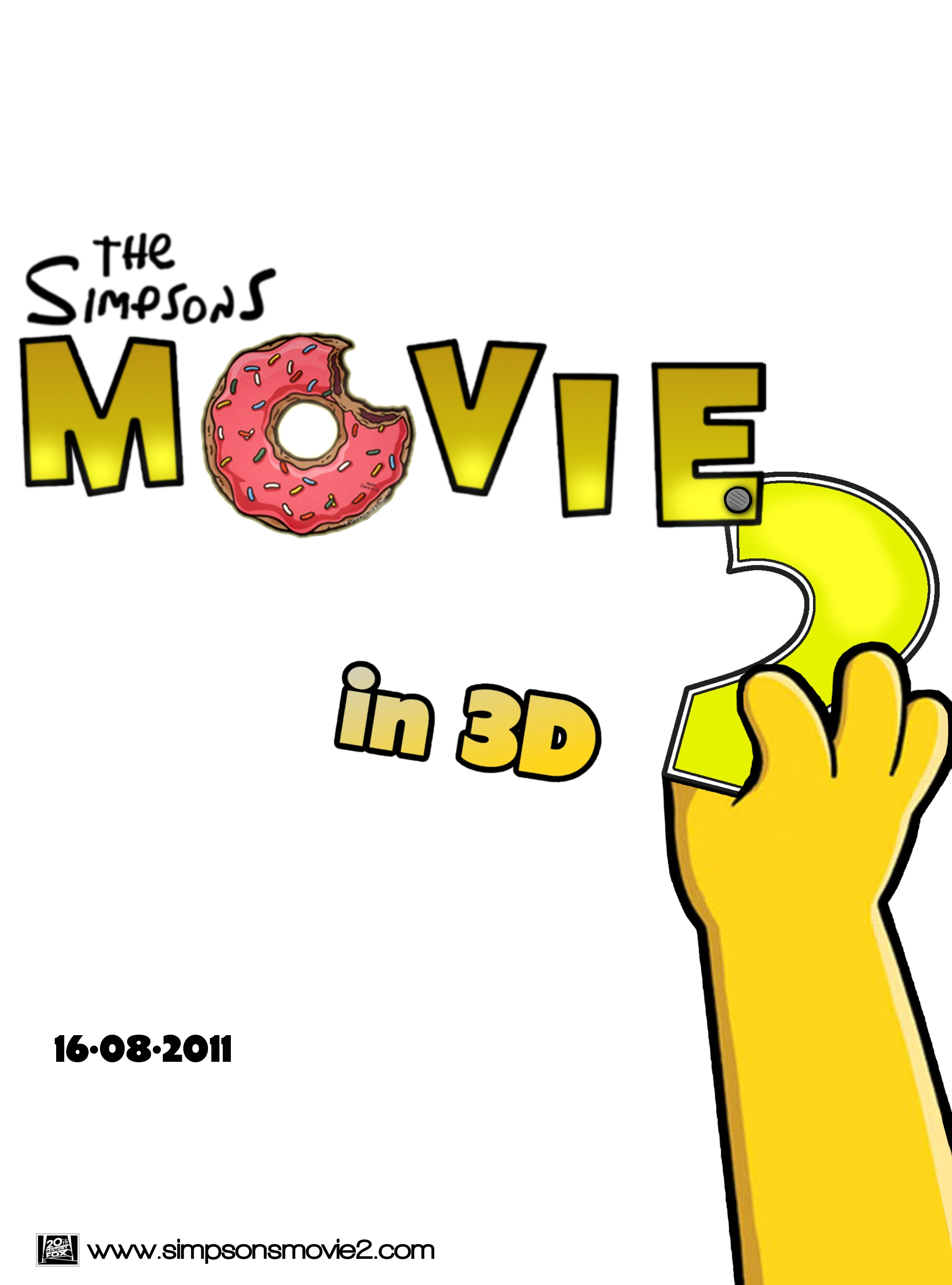 The Simpsons Movie 2 By Masterofnick On Deviantart