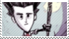 Don't Starve Stamp 1 by DR4G0NESS