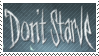 Don't Starve Stamp 2 by DR4G0NESS