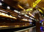 metro arts et metiers paris