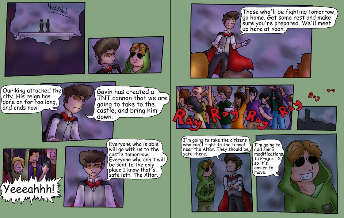 We 3 kings pages 239 240 by shadowcatgamer on deviantart we 3 kings pages 239 240 by shadowcatgamer m4hsunfo