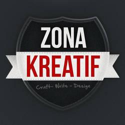 Badge Logo ZK by Rafiqus