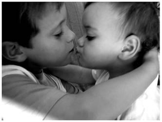 Sweet Innocence. II by MeninaLua