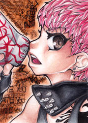 B.A.P - Zelo by muffin-cat
