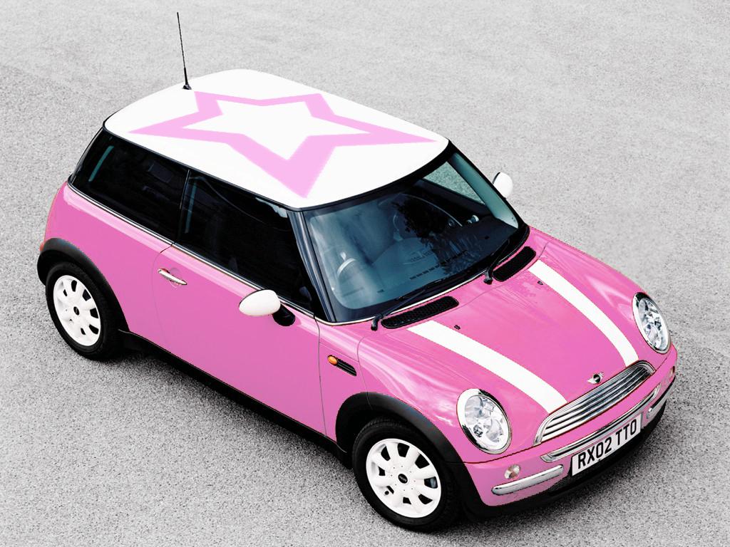 mini cooper pink Pink_Mini_Cooper_S_by_xXSeSiXx