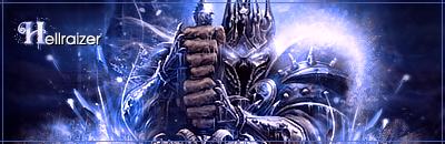 Lich King Hellraizer by xXSeSiXx