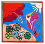 Colibri lumineux - Hummingbird Light