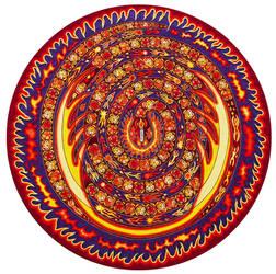 Tatewari Fuego Sagrado - Tatewari Holy Fire